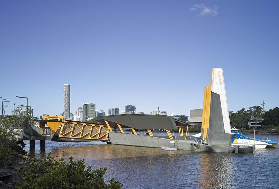 Industrial Painting Brisbane